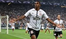Corinthians vô địch Brazil sớm 3 vòng