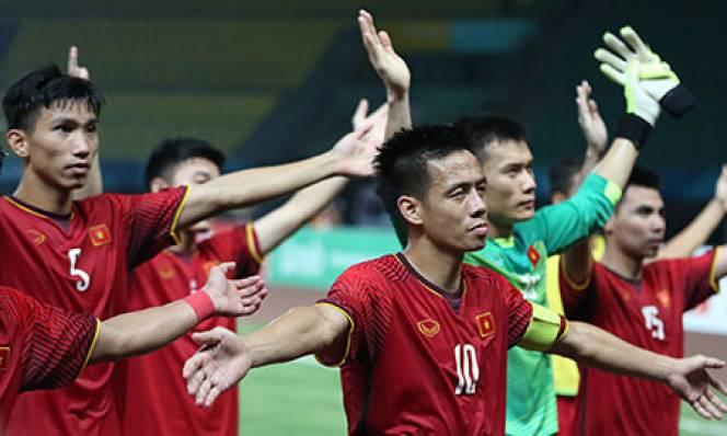 Olympic Việt Nam & trận chiến cuối cùng