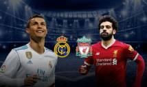 """Những con số """"biết nói"""" trước trận chung kết Champions League"""