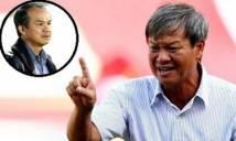 Ông Lê Thụy Hải: 'Cứ HAGL đá là có vấn đề'