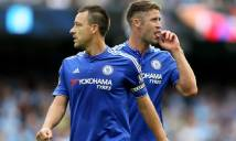 Đội trưởng Chelsea cân nhắc khả năng giải nghệ vào cuối mùa