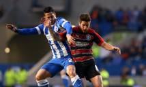 Huddersfield vs Brighton & Hove Albion, 02h45 ngày 03/02: Giữ chắc ngôi đầu