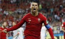 Cục diện bảng B trước lượt trận cuối: Cả Tây Ban Nha và Bồ Đào Nha đều có thể bị loại