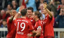 Chelsea bất ngờ đưa ngôi sao tấn công Bayern vào danh sách mua sắm