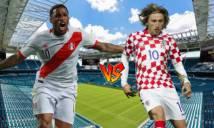 Nhận định Peru vs Croatia, 07h00 ngày 24/3 (Giao hữu quốc tế)