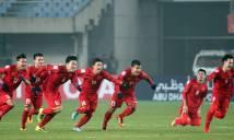 Điểm tin bóng đá Việt Nam sáng 22/2: đề xuất mới của cầu thủ U23 tại V-league 2018