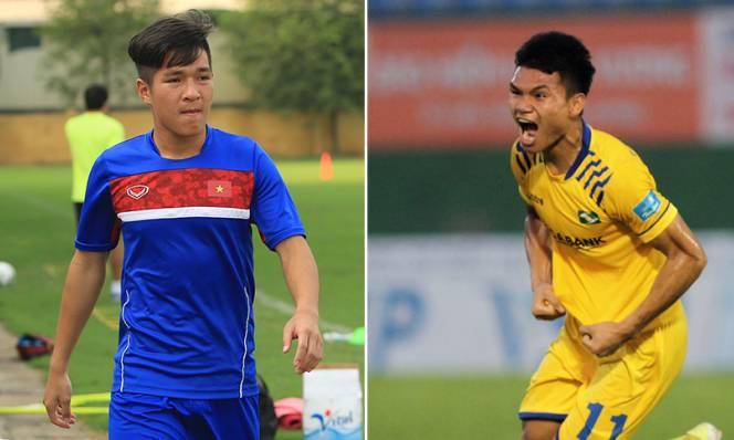 """1 ngày trước trận U23 Việt Nam - U23 Iraq: Chờ những """"ẩn số vàng"""" của thầy Park"""