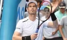 Murray vào vòng 4 Australian Open với thành tích ấn tượng