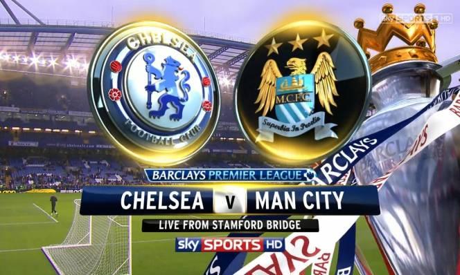 Chelsea vs Man City, 02h00 ngày 06/4: Không khoan nhượng