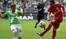 Wolfsburg vs Leverkusen, 20h30 ngày 29/10: Niềm tin từ quá khứ