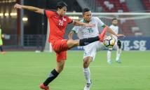 Nhận định bóng đá Singapore vs Indonesia, 19h00 ngày 9/11: Sư tử khó gầm vang
