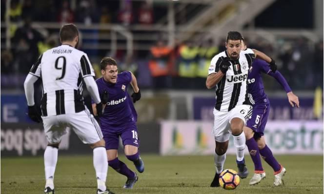 Kết quả bóng đá hôm nay 10/1 Fiorentina vs Juventus: Bà đầm già 'lên đỉnh'