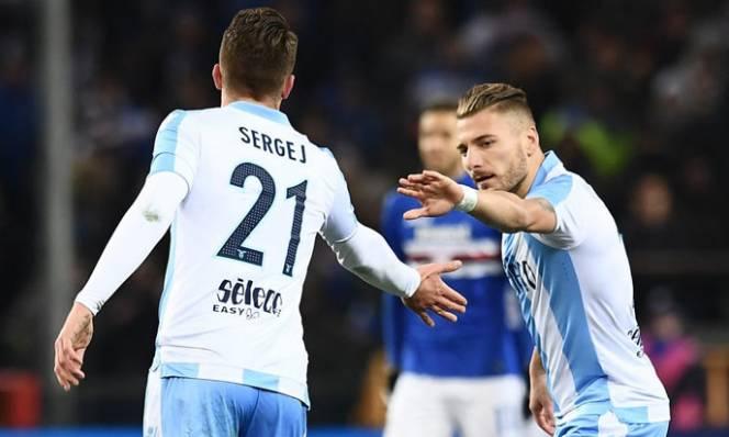 Nhận định Zulte Waregem vs Lazio 03h05, 08/12 (Vòng Bảng - Cúp C2 Châu Âu)