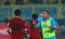 Lịch thi đấu CLB Hải Phòng ở V-League 2018: Đại chiến ngày mở màn