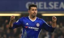 Trung Quốc muốn có Costa: Chờ Chelsea vô địch đã!