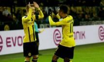 ĐHTB vòng 13 Bundesliga: 3 cho Bayern và 3 cho Dortmund