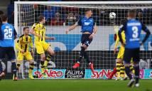 Hoffenheim - Dortmund: Những chiến binh quả cảm