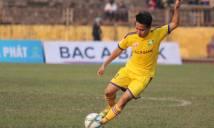 Sao trẻ SLNA trước cơ hội lớn được AFC vinh danh