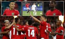 Kết quả MU vs Leeds United: Đẳng cấp Rashford, hủy diệt 4 bàn tưng bừng