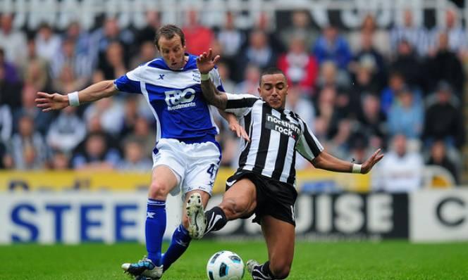 Newcastle vs Birmingham, 02h45 ngày 19/01: Tận dụng lợi thế