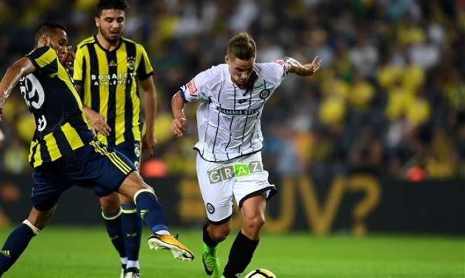 Nhận định Biến động tỷ lệ bóng đá hôm nay 01/03: Besiktas vs Fenerbahce