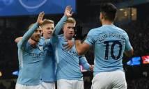 Nhận định Cardiff City vs Man City 23h00, 28/01 (Vòng 4 - Cúp FA Anh)