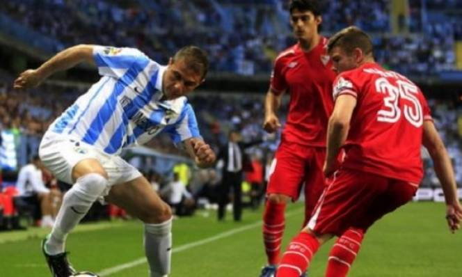 Malaga vs Sporting Gijon, 02h45 ngày 05/11: Vẫn chưa thoát hiểm