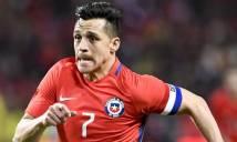 Điểm tin bóng đá quốc tế sáng 25/03: Sanchez