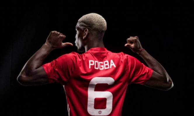 Những lý do để tin rằng không ai có thể vượt mặt Pogba