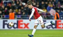 Arsenal đàm phán với Ramsey: Những tín hiệu vui