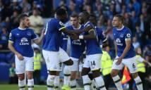 Everton lột xác: hiện tượng thú vị đầu mùa