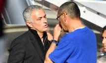 Mourinho lạc hậu đến hàng chục năm!