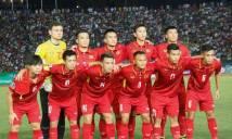 ĐT Việt Nam xếp trên Thái Lan 17 bậc ở BXH FIFA tháng 10/2017