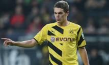 Tottenham chi 18 triệu euro, quyết mua hậu vệ Dortmund