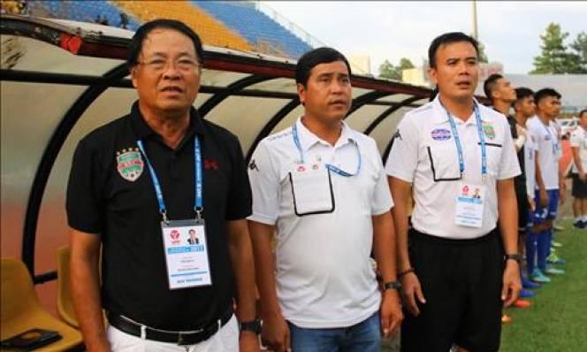 Thuyền trưởng Chelsea Việt Nam cảnh báo HAGL về ảo mộng vô địch V-League