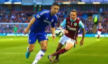 Burnley vs Chelsea, 20h30 ngày 12/02: Củng cố ngôi đầu
