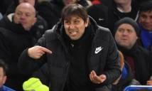 HLV Conte nói gì sau chiến thắng của Chelsea trước West Brom?