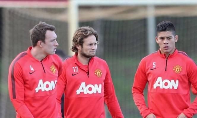 Mourinho khả năng mất 'trung vệ thép' ở derby nước Anh