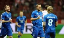 Nhận định Nhận định Iceland vs Ghana, 03h00 ngày 8/6 (Giao hữu quốc tế)