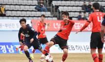 Nhận định Changwon City vs Gangneung City, 17h00 ngày 23/05 (Vòng 13 - Hạng 3 Hàn Quốc)