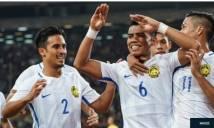 Kết quả U22 Malaysia vs U22 Lào (FT 3-1): Thắng nhàn, U22 Malaysia đoạt ngôi đầu bảng A