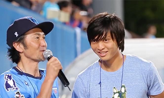 Tuấn Anh được khen ngợi trên truyền hình Nhật Bản