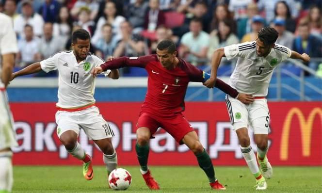 Bồ Đào Nha vs Mexico, 19h00 ngày 02/7: Vớt vát danh dự