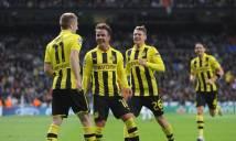 Điểm tin sáng 19/02: Liverpool theo đuổi sao Dortmund, MU chốt giá Lindelof