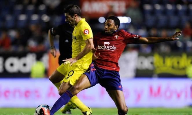 Osasuna vs Villareal,1h30 ngày 02/03: Khách