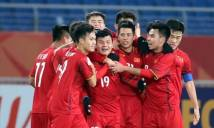 ĐT Việt Nam sáng cửa vượt qua vòng loại World Cup nhờ… nhà ĐKVĐ châu Á