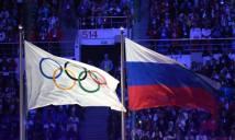 Sốc! Hơn 1.000 VĐV Nga dính líu tới doping