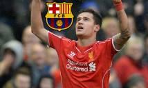 Coutinho đến Barca: Đổi sao lấy sao