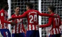 Nhận định Atletico Madrid vs Lleida Esportiu 01h30, 10/01 (Lượt về vòng 1/8 cúp Nhà vua Tây Ban Nha)