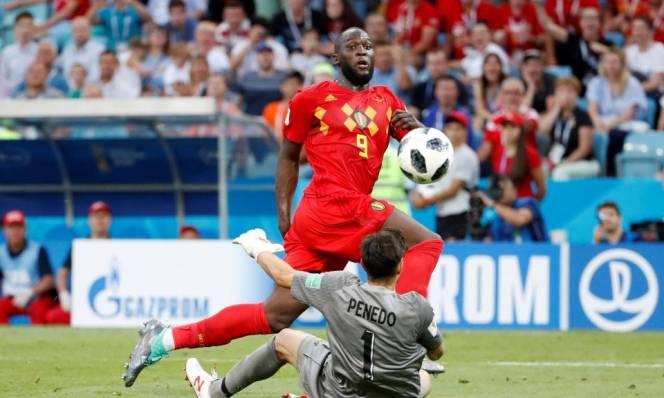 Lukaku được MU thưởng đậm nếu vượt Ronaldo ở World Cup 2018